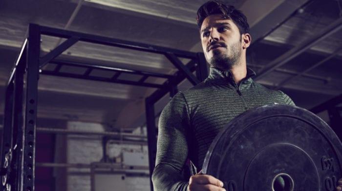 Muskelaufbau für Anfänger | 5 Tipps für Masseaufbau