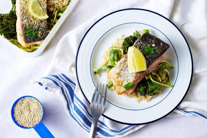 11 Meal Prep Rezepte für Muskelaufbau und Fettabbau