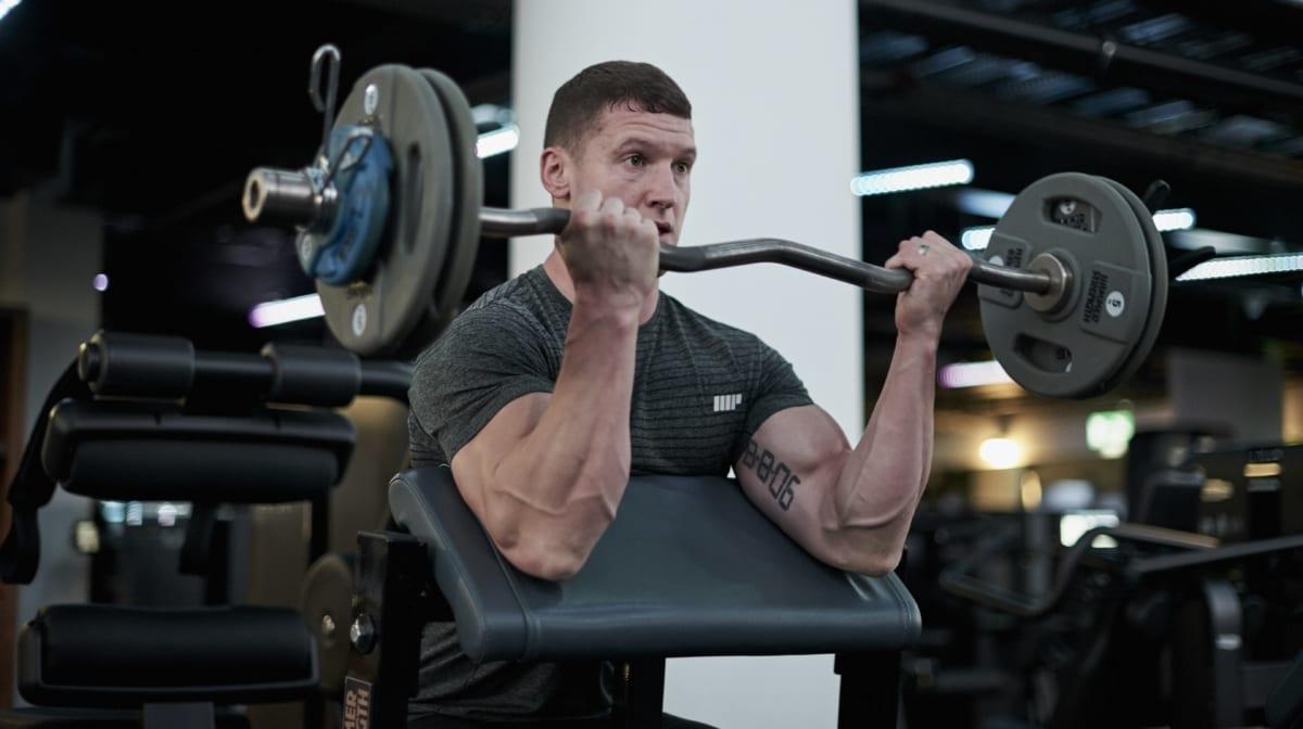 Training bis zum Muskelversagen | Vorteile & Methoden