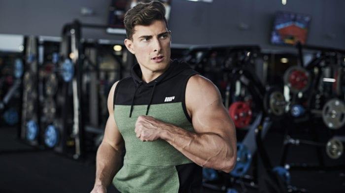 Erfolgreich Muskeln aufbauen | Die 5 besten Tipps