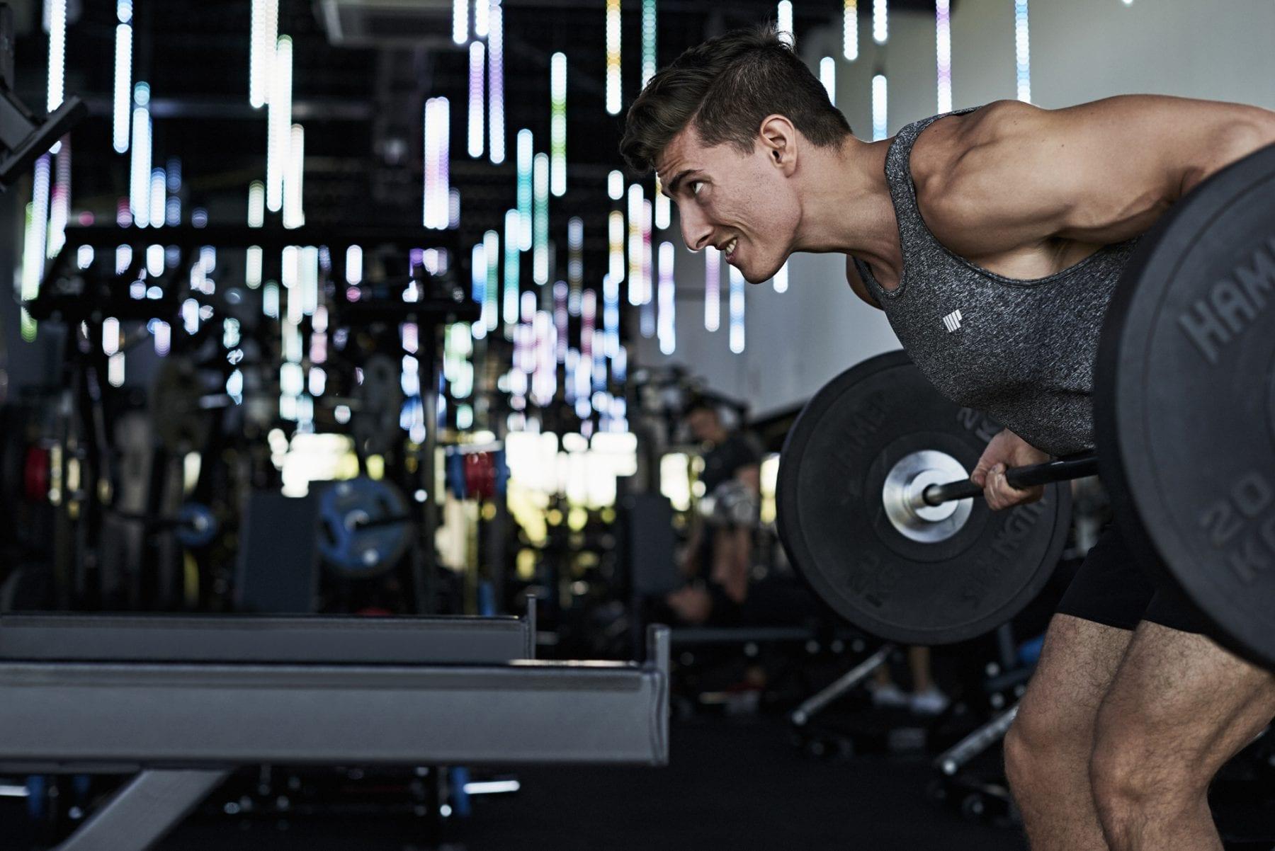 Erfolgreich Muskeln aufbauen - Tipp 1: Führe ein Ernährungstagebuch