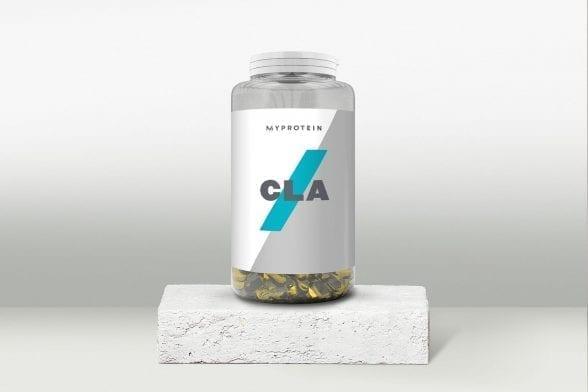 Konjugierte Linolsäure | CLA zum Abnehmen, CLA Vorteile & Dosierung