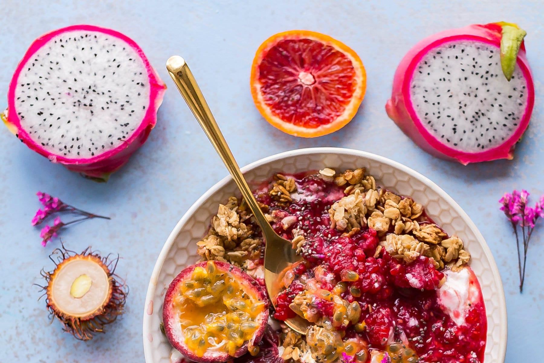 Die besten Diäten | 7 Diätformen, die 2018 voll im Trend liegen
