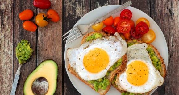 Gesunde Ernährung | 8 Tipps, die es zu beachten gilt