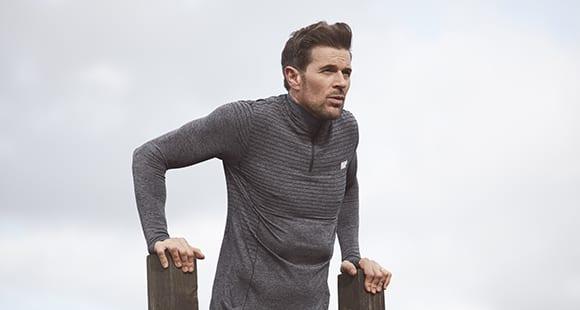 Sport ab 40 | Ganzkörper Trainingsplan