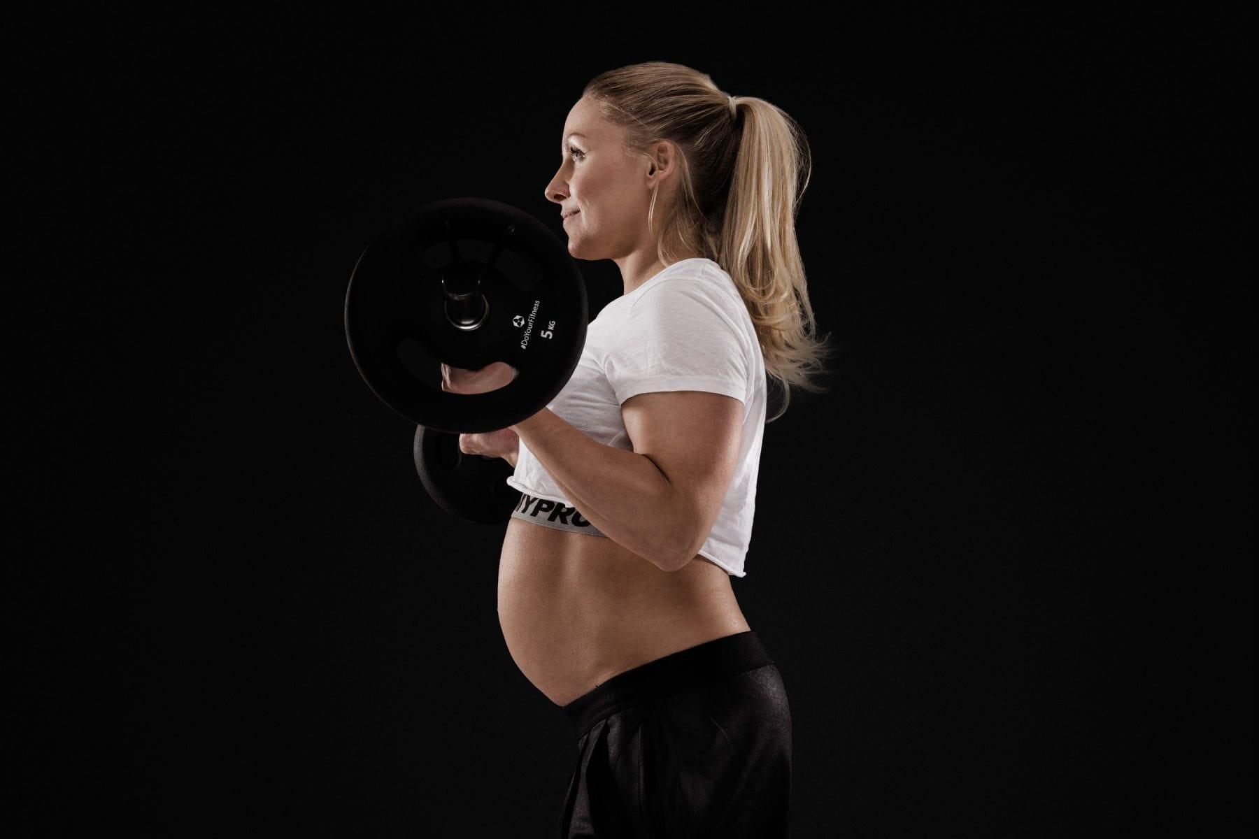 Yavi_Moves - Sport in der Schwangerschaft