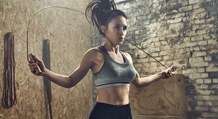 Die besten Fitness Nahrungsergänzungsmittel für Frauen