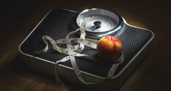 Schnell gesund abnehmen