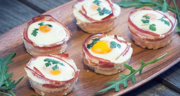 Eier in der Ernährung | Mythen & Vorteile