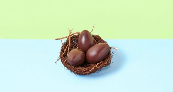 Wie man die Oster-Kalorien schnell wieder verbrennt