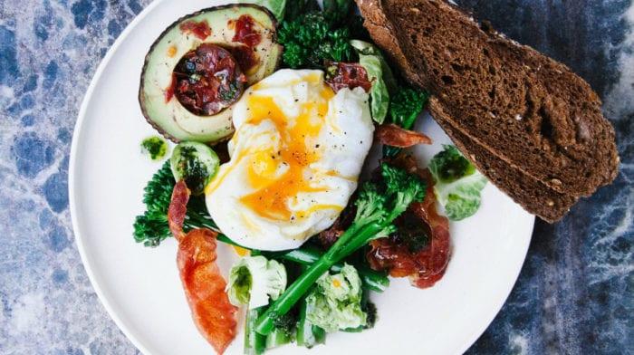 3 Ernährungstipps für die Osterfeiertage