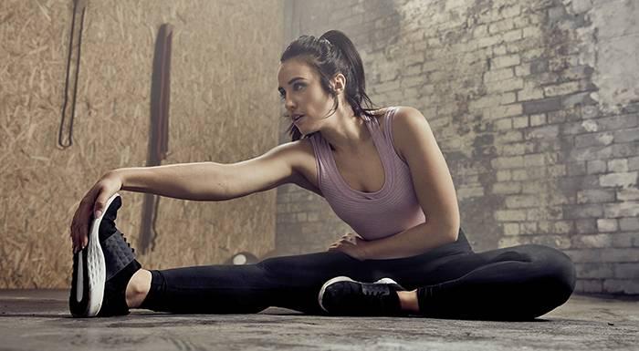 Die besten Fitnessübungen für zu Hause und unterwegs