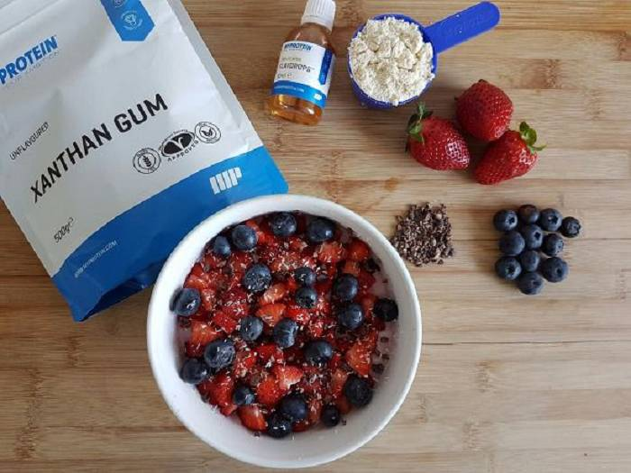 10 Rezepte mit Proteinpulver | Decke deinen Proteinbedarf