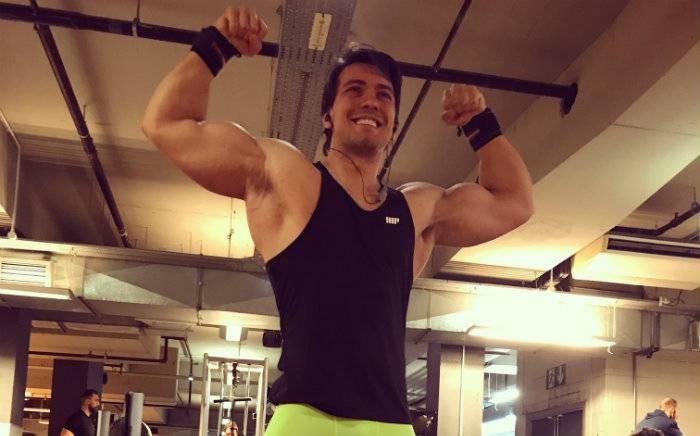 Muskelaufbau Tipps: 4 Dinge, die man beim Kraftsport beachten sollte