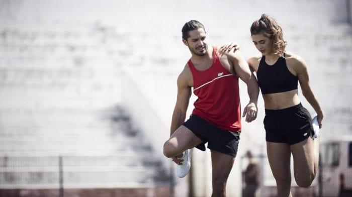 Muskelaktivierung | Übung macht den Meister!