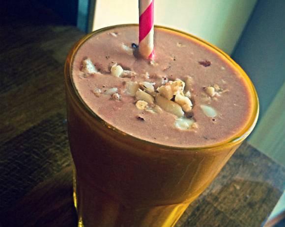 Die besten 10 Eiweißshake Rezepte | High Protein