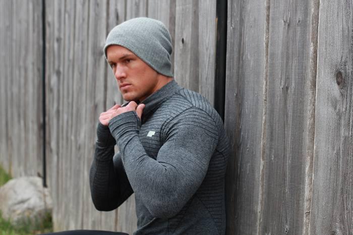 Interview mit Lukas Eibeler | Myprotein Ambassador Q&A - Training