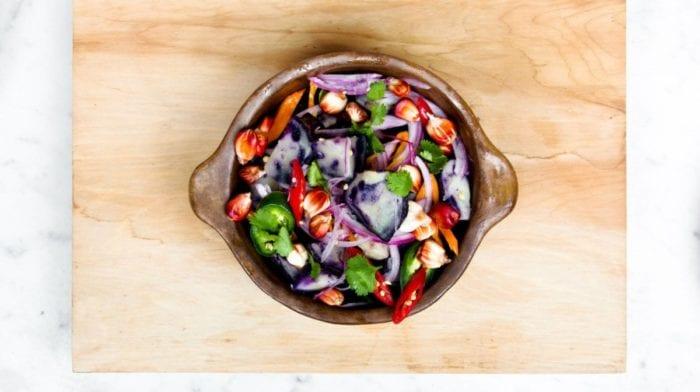 6 Superfoods für deinen Salat | Gesunde Ernährung