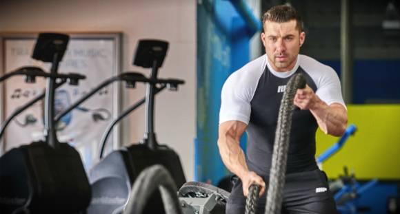 Vatertags Special | Fit & gesund bleiben als Vater | Myprotein Interview mit Tom Johnson