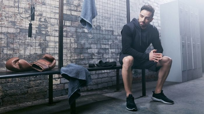 Die 4 besten Schulterübungen für die seitlichen Deltamuskeln