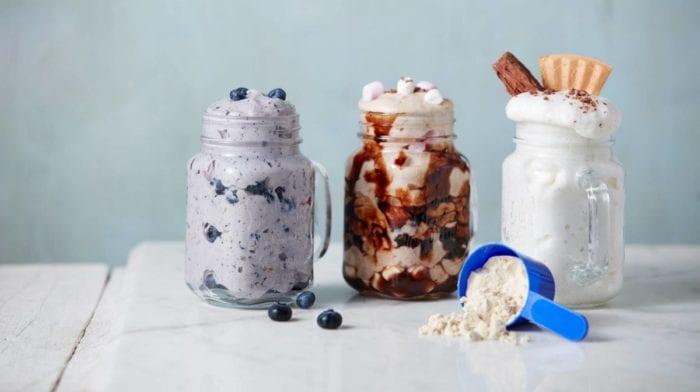 Die Myprotein FlavDrops | 100% Geschmack ohne zusätzliche Kalorien & Zucker!