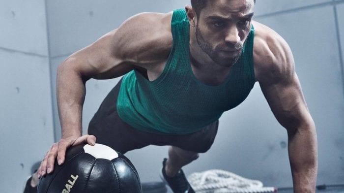 Trainiere härter, nicht öfter für maximalen Muskelaufbau