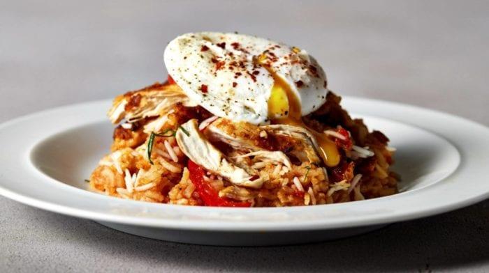 Leckeres Jambalaya Rezept  | Würziges Reisgericht aus der Cajun-Küche