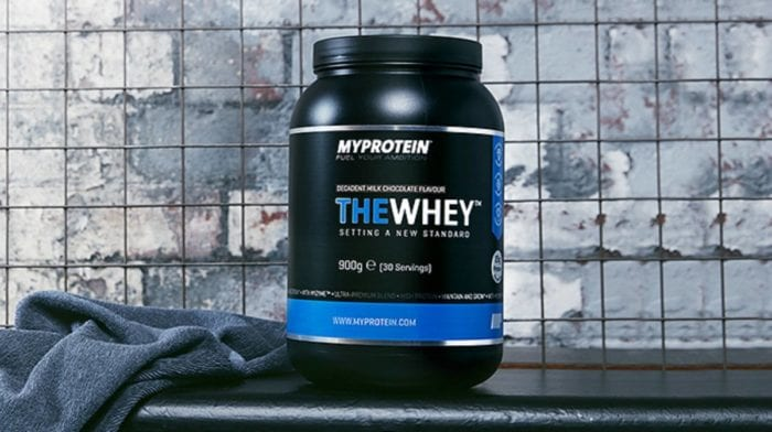 Die 9 besten Whey Protein Alternativen