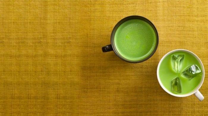 6 gute Gründe, wieso du Matcha Tee Pulver verwenden solltest