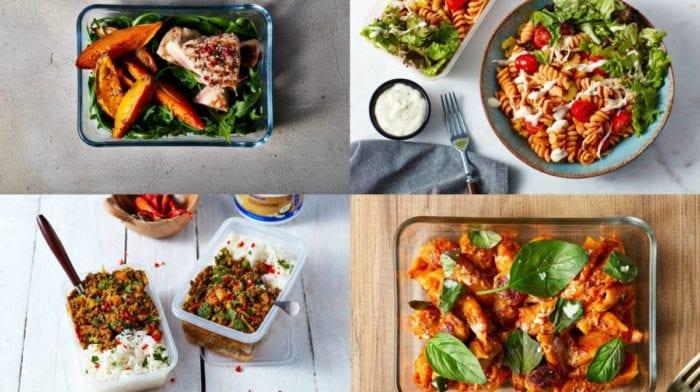 Die zuckerfreien & kalorienarmen Soßen von Myprotein | Pepp' deine herzhaften Mahlzeiten auf!