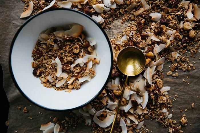 Kokosnuss Chips – ein leckerer Allround-Snack für Zwischendurch