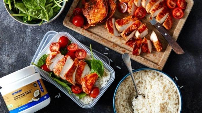 Mealprep 1×1 – so gelingt das Vorkochen einfach und stressfrei