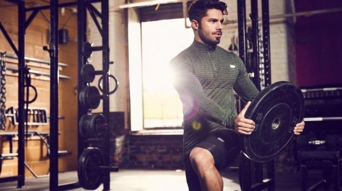 Die 5 härtesten Core Übungen | Bauchmuskeltraining