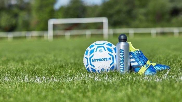 Die besten Supplemente für Fußballer