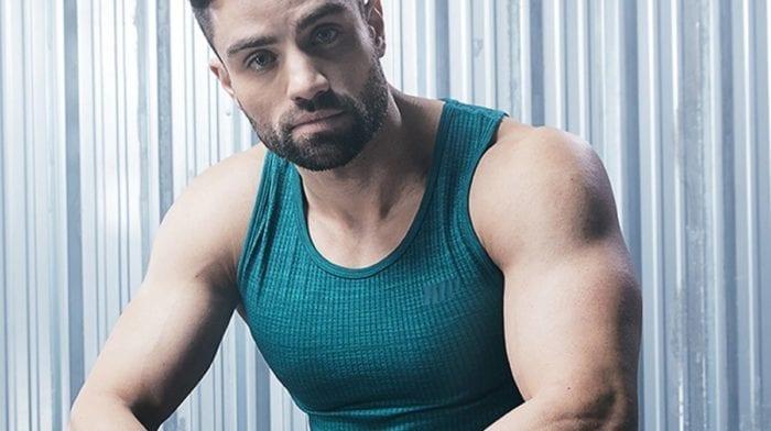 Ganzkörper-Workout mit Kurzhanteln | Baue Muskeln auf