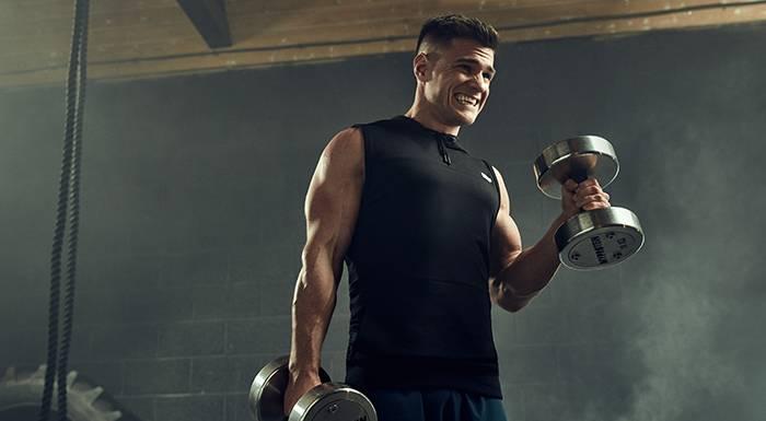 Natural Bodybuilding Guide | Was ist es? Ernährung & Workouts