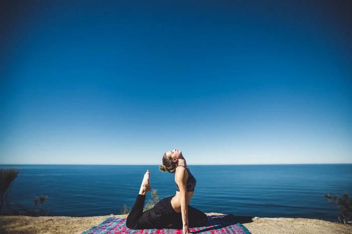 Trainiere Körper & Verstand mit nachhaltigen Workouts