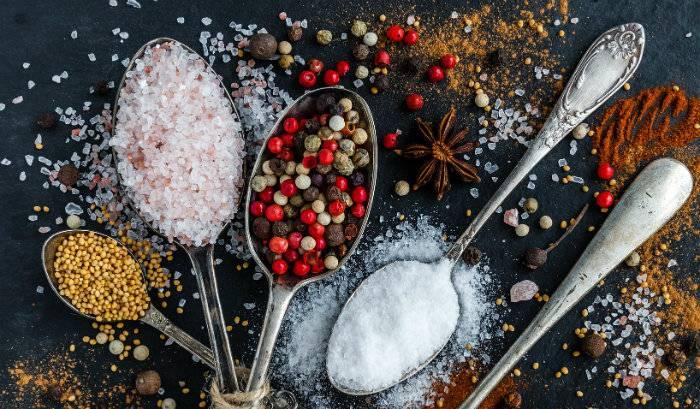 Was ist MSG? MSG Lebensmittel, Nutzen & Nebenwirkungen