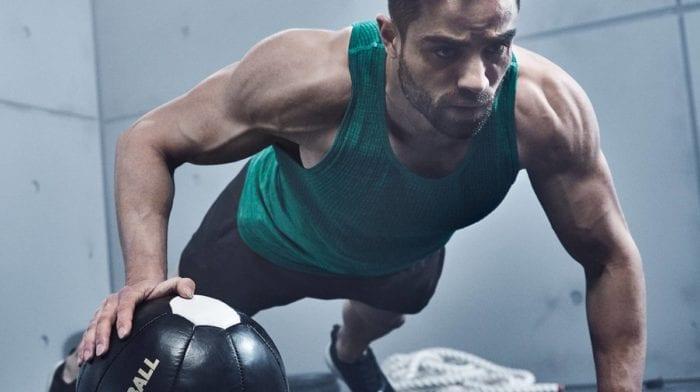 Die besten Fat Burner & Tipps für Gewichtsreduktion für Männer