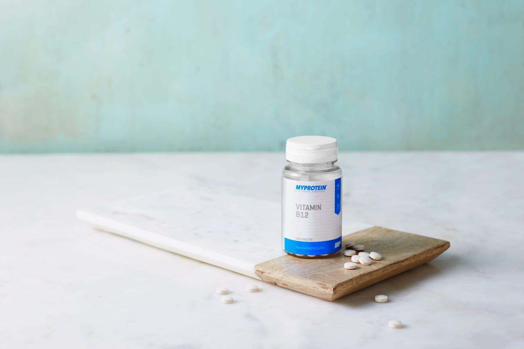 Vitamin B12 | Wirkung, Mangel & Bedeutung für Veganer