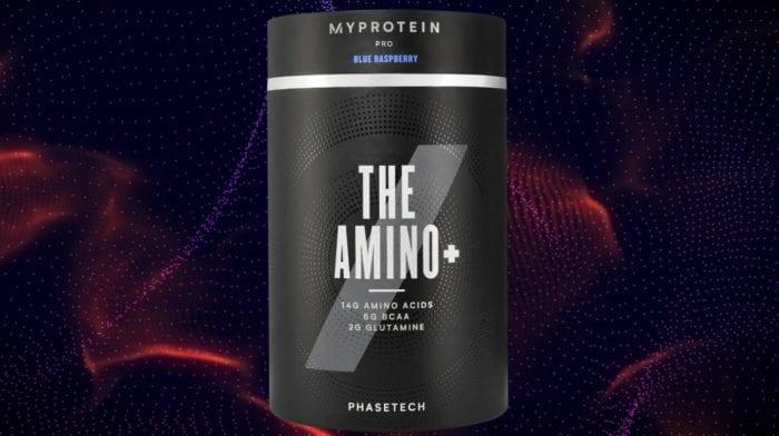 THE Amino+ | Die neue Generation der Sporternährung
