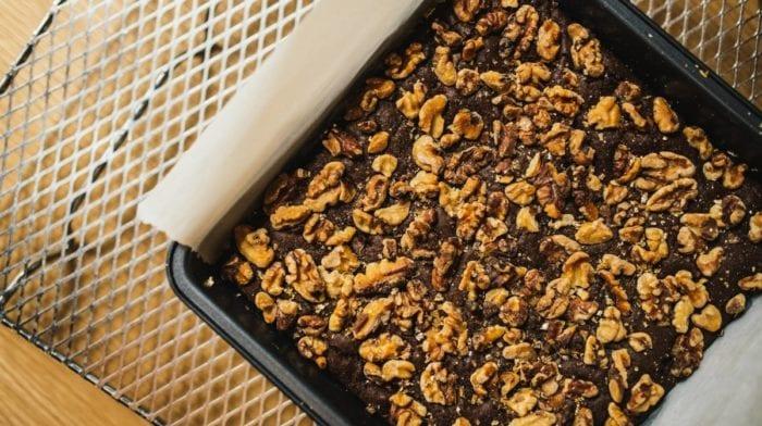Die 16 besten Protein Brownie Rezepte | Gesunde Fitness Brownies