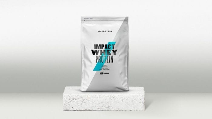 Fuel Your Ambition! Entdecke die Myprotein Essentials
