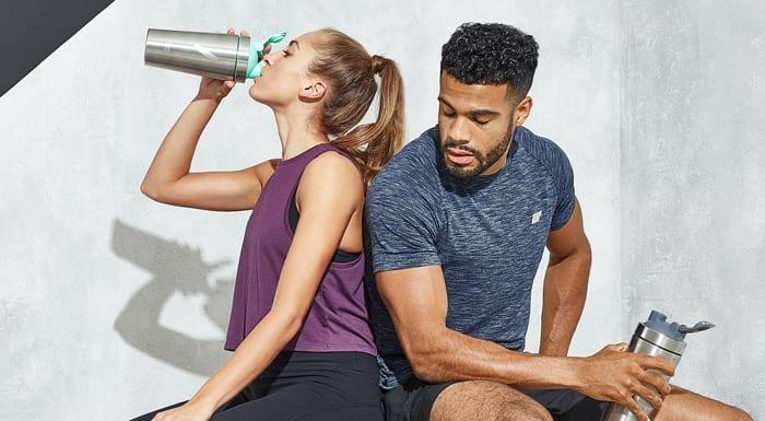 Weight Gainer selber machen | Rezepte und Tipps!