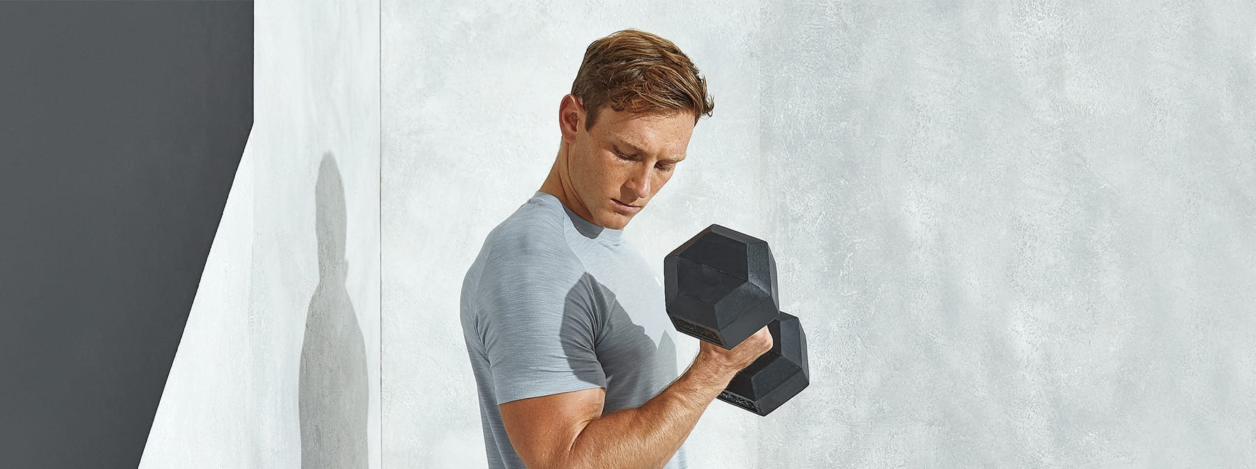6 Wochen Trainings- & Ernährungsplan | Verliere Gewicht, baue Muskeln auf