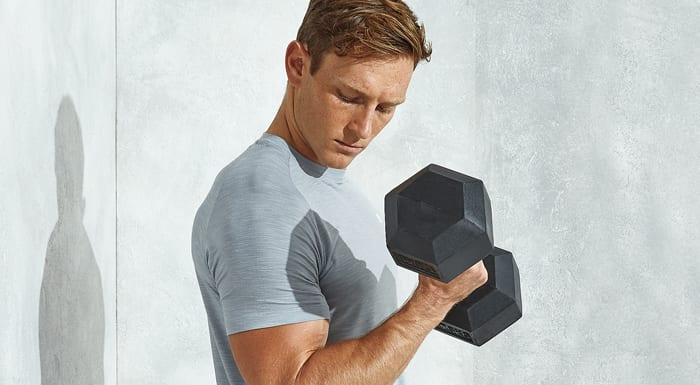 Muskeln & Masse aufbauen | Erreiche dein Ziel