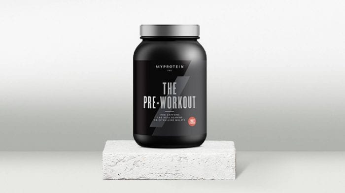Do-It-Yourself: Pre-Workout Booster