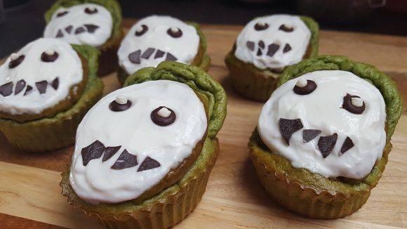 Trick or Treat! Die gesündesten (und gruseligsten) Halloween Rezepte