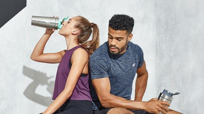Protein Shakes | Wie viele solltest du am Tag trinken?