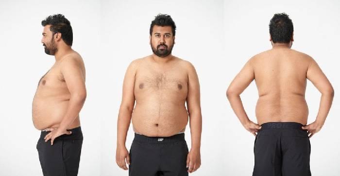 16-Wochen vegane Ernährung – Zak´s Transformation